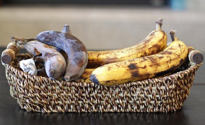 Did somebody say, bananas?